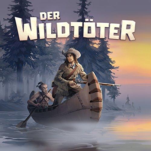 Der Wildtöter audiobook cover art