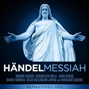 Händel - Messiah (Remastered 2012)