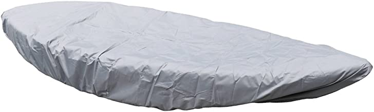 kesoto Waterproof Kayak Cover Protective Anti-UV Breathable for Kayak Hobie