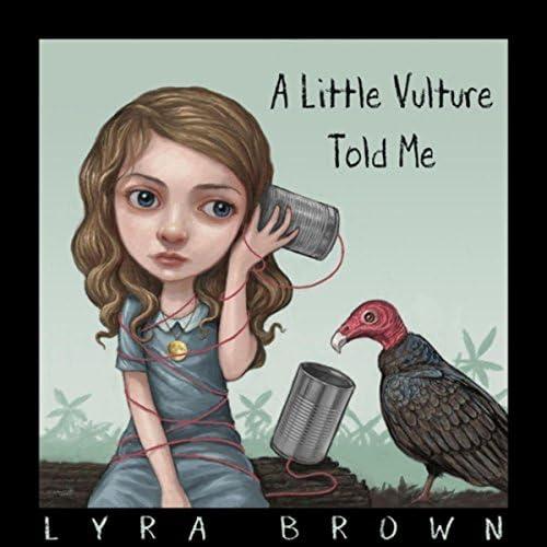 Lyra Brown