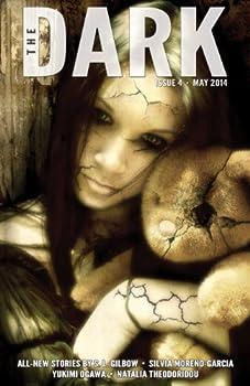 The Dark Issue 4 Magazine Monday