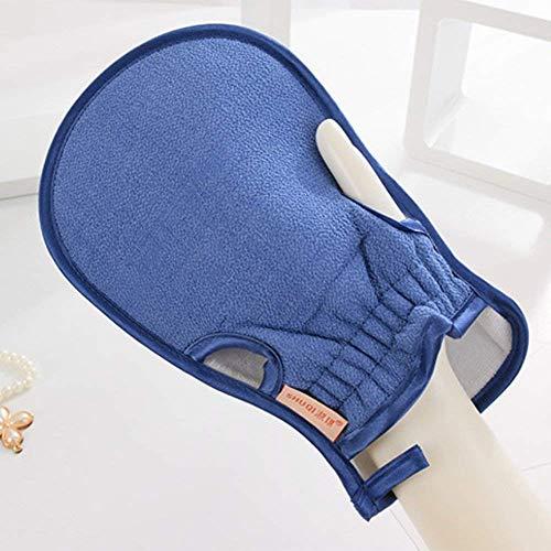 ACCOCO NO.1 Direct 2パック浴用手袋 ボディタオル 入浴用品 バス用品 垢すり手袋 毛穴清潔 角質除去 男女兼用