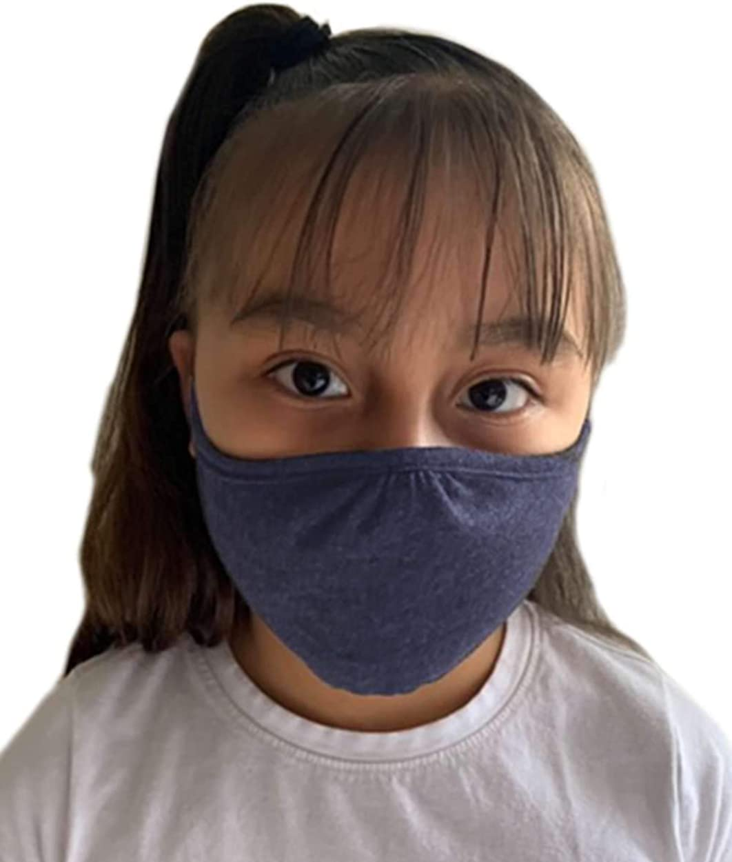 Next Level Youth CVC General Use Face Mask M105
