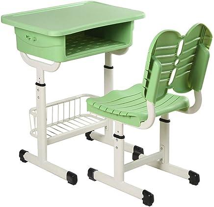 学習机セット 子供用 デスク?椅子セット 高さ調整可能 角度調節可能 多機能 文房具収納 大容量