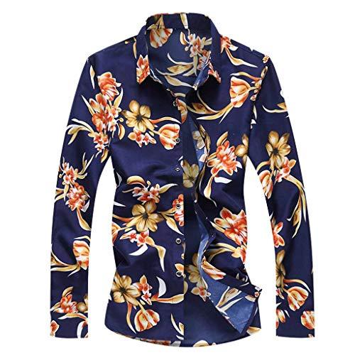 Herren Sommerhemden Kurzarm Hemd Braunes Coole Signum Jupiter Kurz Unifarben Freizeithemd Mens-Herbst-Art- und Weisehemden beiläufige Lange Hülsen-Strand-Oberseiten lösen beiläufige Bluse