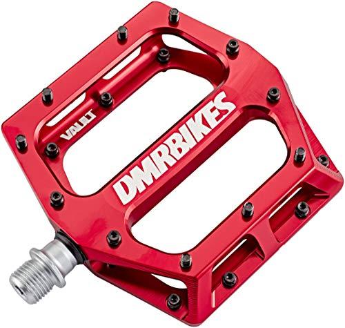 DMR Vault-Midi pedals 9/16 - red (2017) NLA