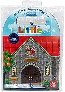 Best my little church magnet set Reviews