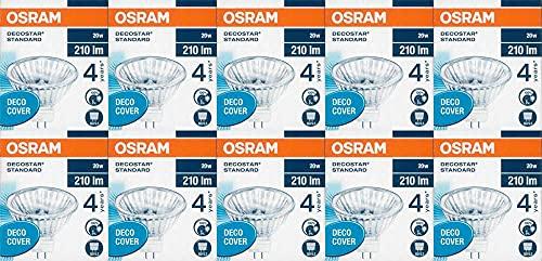 Osram Decostar 51S 12V 20 Watt 36 Grad 44860FL 2000h (10 Stück)