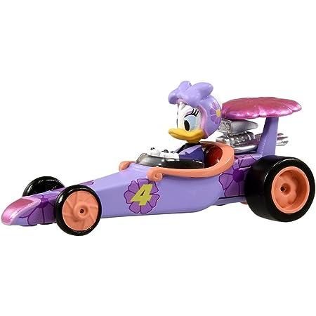 トミカ ディズニー ミッキーマウスとロードレーサーズ MRR-6 スナップ・ドラゴン デイジーダック