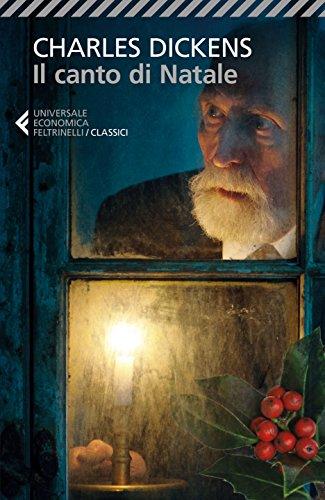 Il canto di Natale: Una storia natalizia di fantasmi
