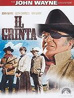 Il Grinta [Italian Edition]