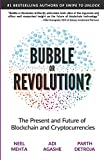Image of Blockchain Bubble or Revolution: The Present and Future of Blockchain and Cryptocurrencies
