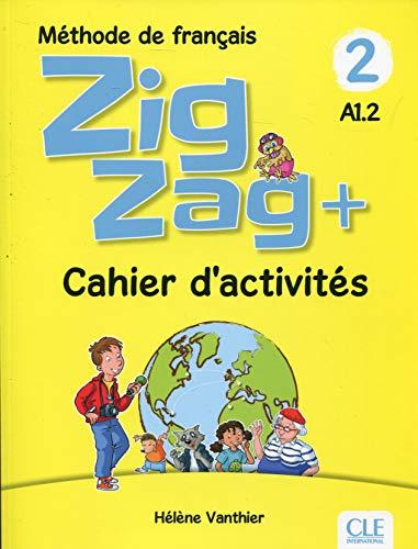 Cahier d'activites A1.2