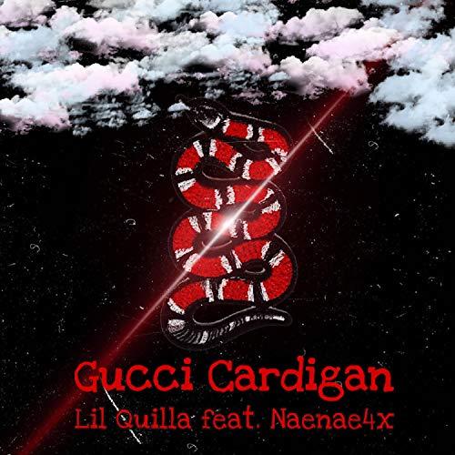 Gucci Cardigan (feat. NaeNae4x) [Explicit]