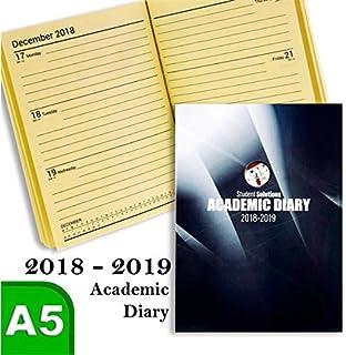 Amazon.es: calendario a5 2018