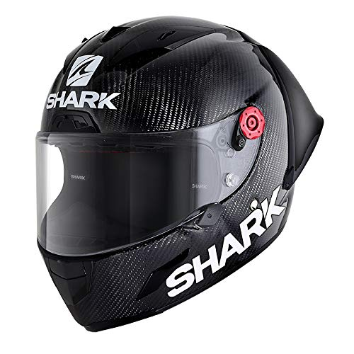 casco moto gp Shark - Casco integrale Race-R Pro GP FIM Racing Carbon 2019 DKD