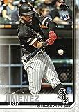 2019 Topps Baseball #670 Eloy Jimenez Rookie...