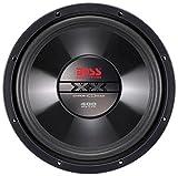 BOSS Audio CX820,3cm Chaos Exxtreme Poly spritzgegossener Konus Subwoofer