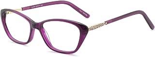 seventeen eyeglass frames
