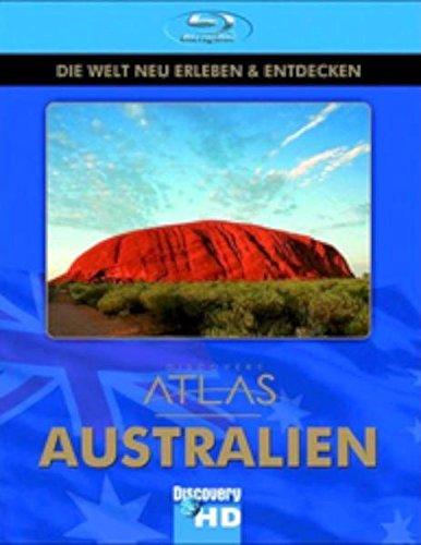 Discovery HD Atlas: Australien [Blu-ray]