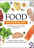 Food Microbiology: Fundamentals and Frontiers (ASM) - Michael P. Doyle
