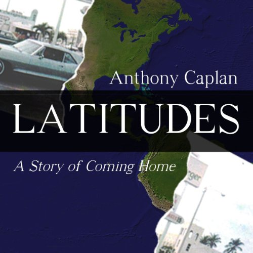 Latitudes: A Story of Coming Home Titelbild