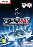 PES 2014: Pro Evolution Soccer [Importación Francesa]