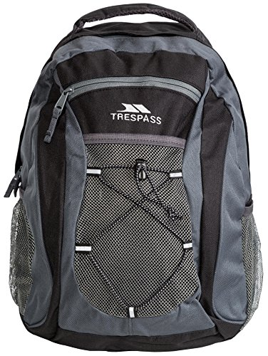 Trespass Neroli Casual Backpack with Padded Shoulder Straps