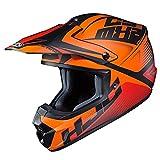 HJC unisex-adult Off-Road Helmet (MC-7SF, Medium)