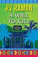 A Will to Kill (Harith Athreya, 1)