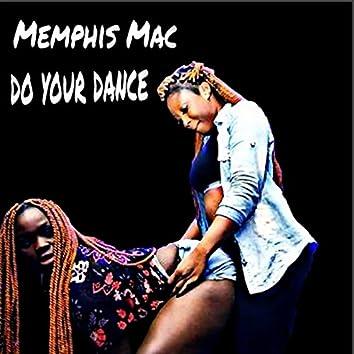 girl do your dancing