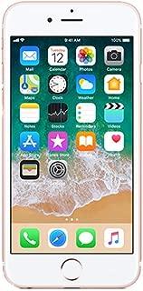 Điện thoại di động Apple – Apple iPhone 6S, 16GB, Rose Gold – For Verizon (Renewed)