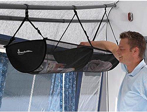 Camping Hängetasche - TOP ORGANIZER - VERTRIEB durch - Holly ® Produkte STABIELO ® - holly-sunshade ® - patentierte Innovationen im Bereich mobiler universeller Sonnenschutz - Made in Germany -