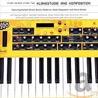 Klangstudie & Komposition