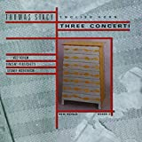 Thomas Stacy: 3 Concerti (Rorem,Persichetti,...) - Tom Stacey-English Horn With Variou