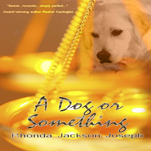 A Dog or Something cover art