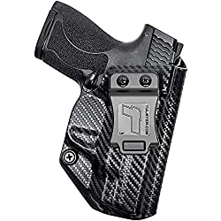 Tulster M&P Shield 9mm/.40 Holster