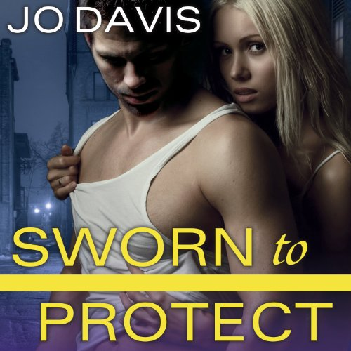 Sworn to Protect cover art