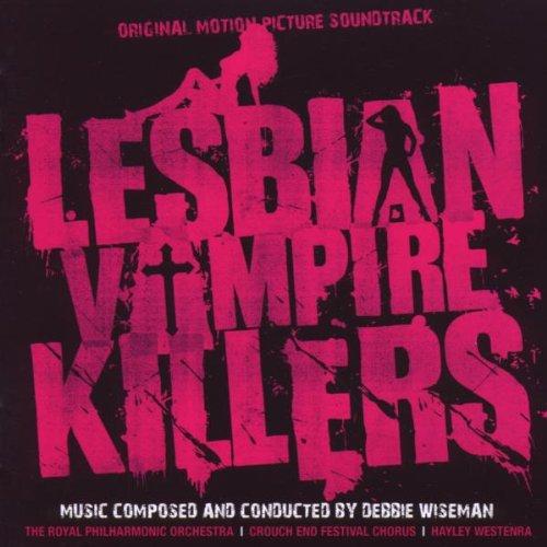Lesbian Vampire Killers: Original Soundtrack