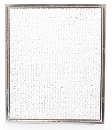Vervangend aluminium luchtfilter voor Broan afzuigkap 8 3/4 x 10 1/2 x 3/32 inch 8504 97006931