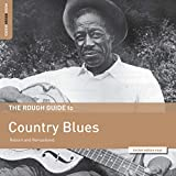 Rough Guide To Country Blues (Vinyl)