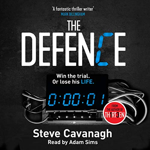 The Defence cover art