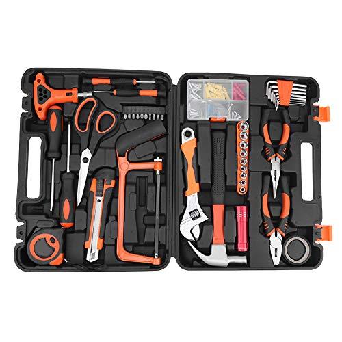 Werkzeug-Koffer inkl. Schrauber-Bits,...
