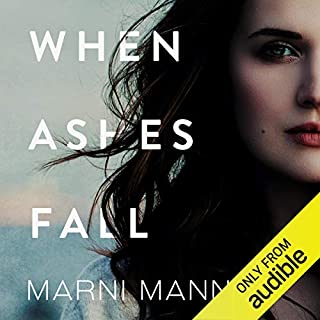When Ashes Fall                   By:                                                                                                                                 Marni Mann                               Narrated by:                                                                                                                                 Ava Erickson,                                                                                        Aiden Snow,                                                                                        Teddy Hamilton                      Length: 6 hrs and 51 mins     285 ratings     Overall 4.5