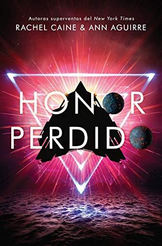 HONOR PERDIDO: Trilogía de los Honores, 3
