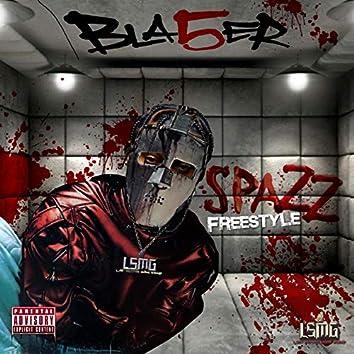 Spazz Freestyle
