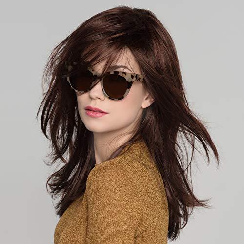 Perruque - Ellen Wille VOGUE - Cheveux synthétiques pour femmes - longue et étape - sand2stone