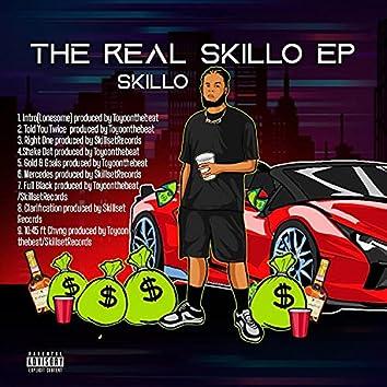 The Real Skillo
