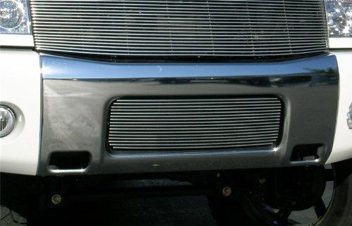 07 Nissan Titan Armada Billet - 8