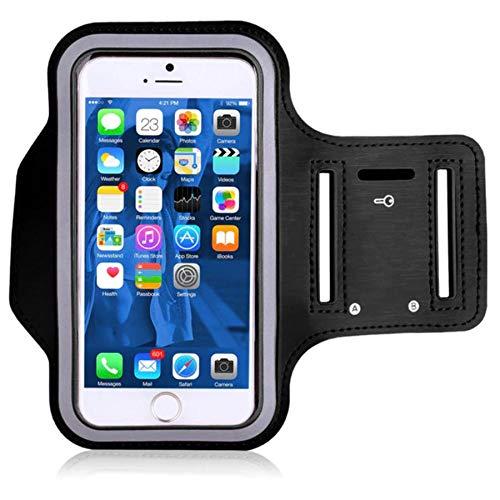 Braçadeira Sport Impermeável para Exercícios Corrida iPhones X 11 12 [Coronitas Acessorios]